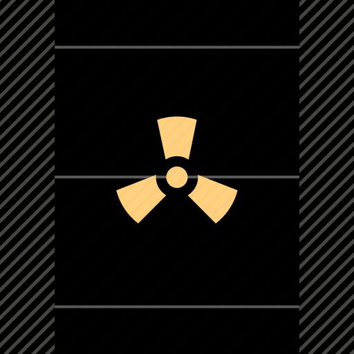 energy, oil, poer, toxic icon