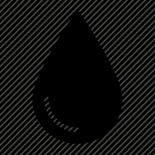 energy, environment, oil, plant, power icon