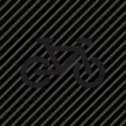 activities, bicycle, bike, cycle, eco, ecology, sport icon