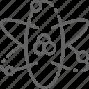 atom, atomic, chemistry, energy, industry, model, molecular