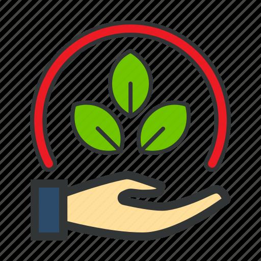 conservation, eco, energy, renewable icon