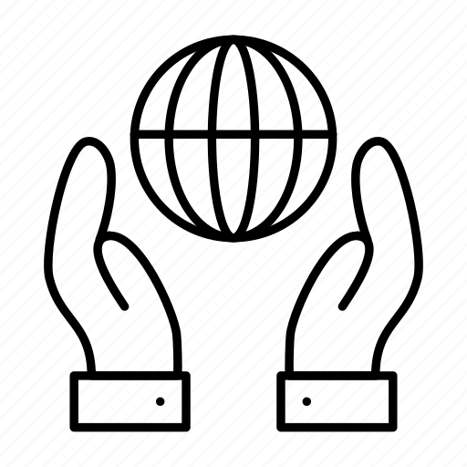 Biosphere, conservation, energy, power icon - Download on Iconfinder