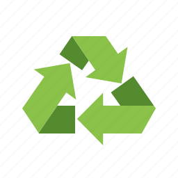 ecology, energy, environment, nature friendly, pollution, recycle, waste icon