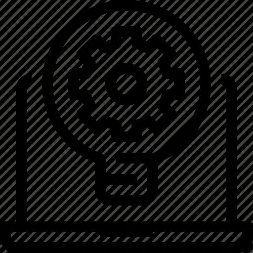 Art, computer, creative, creativity, design, idea, light icon - Download on Iconfinder