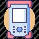 control, controller, controls, device, equipment, field, remote icon