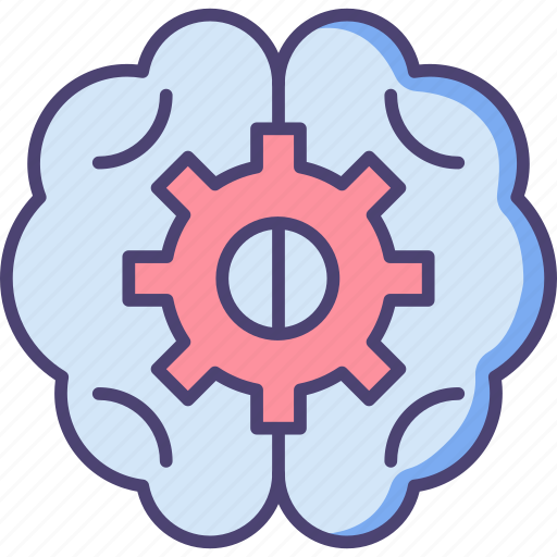engineering, engineering thinking, thinking icon