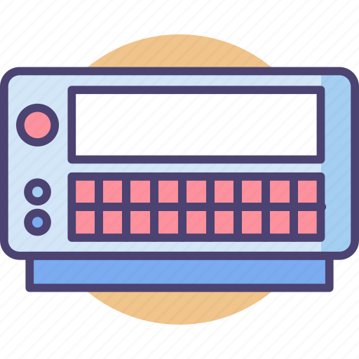 device, equipment, function, function generator, generator icon