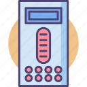 device, engineering, equipment, ic, ic tester, tester icon