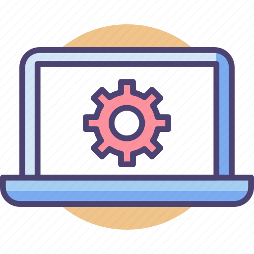 Engineering, it, it engineering, laptop, software icon - Download on Iconfinder