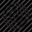 engineering, engineering icon, gear, target icon