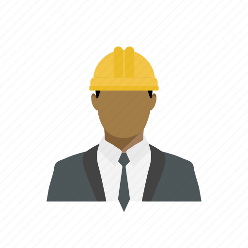 avatar, builder, costume, engineer, profession, race, working icon