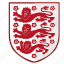 classic, england, footbal, sign, team icon