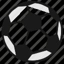 ball, equipment, football, game, sport