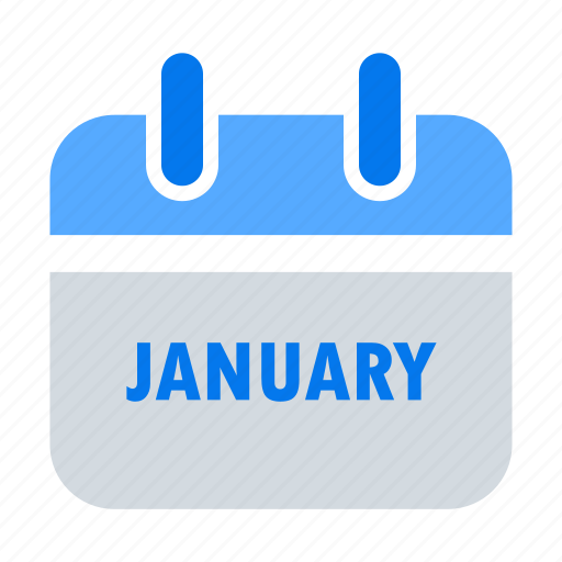 appointment, calendar, event, jan, january, month, schedule icon