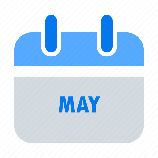 appointment, calendar, date, event, may, month, schedule icon
