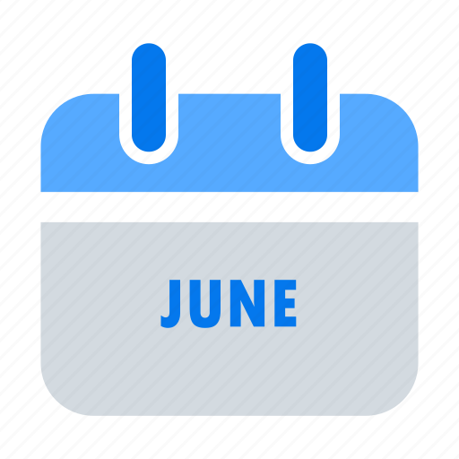 appointment, calendar, event, jun, june, month, schedule icon