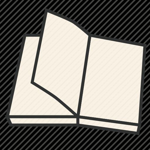 book, catalog, enterprise architecture, instruction, notebook, togaf icon