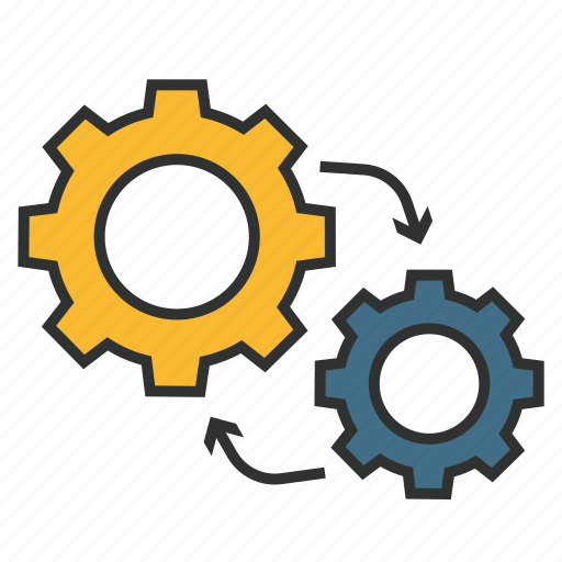 enterprise architecture, method, methodology, technique, technology, togaf icon