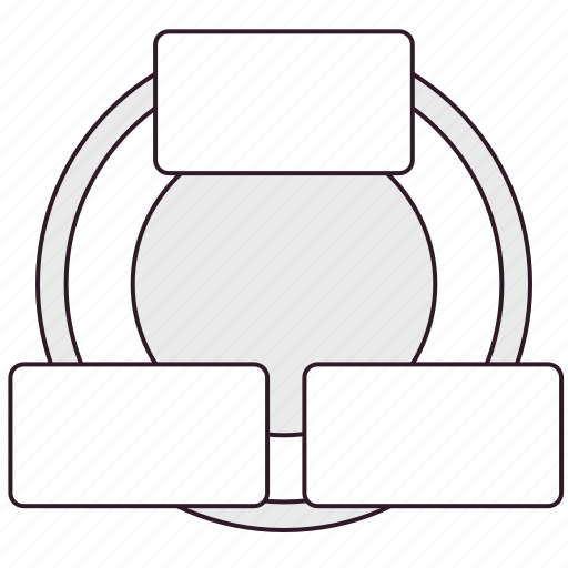 Architecture, governance, enterprise architecture, togaf icon - Download on Iconfinder