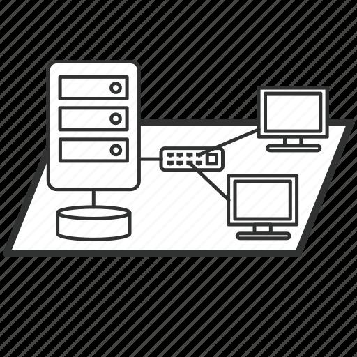 Communication Enterprise Architecture Infrustructure It Technology