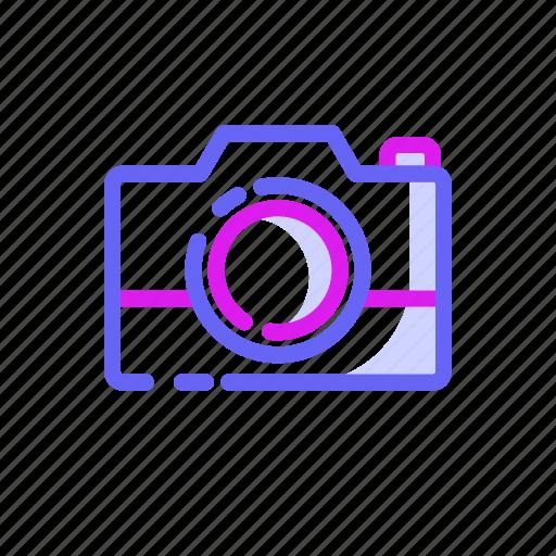 camera, colourfull, electronic, entertaiment, photograph, ui ux, web icon