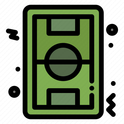 Field, football, game, ground, soccer icon - Download on Iconfinder