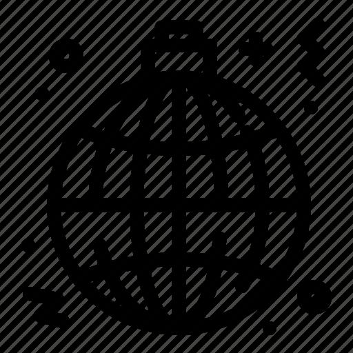 Globe, hang, lamp, light, world icon - Download on Iconfinder
