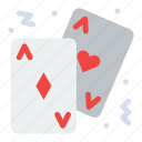 card, cards, casino, game, poker