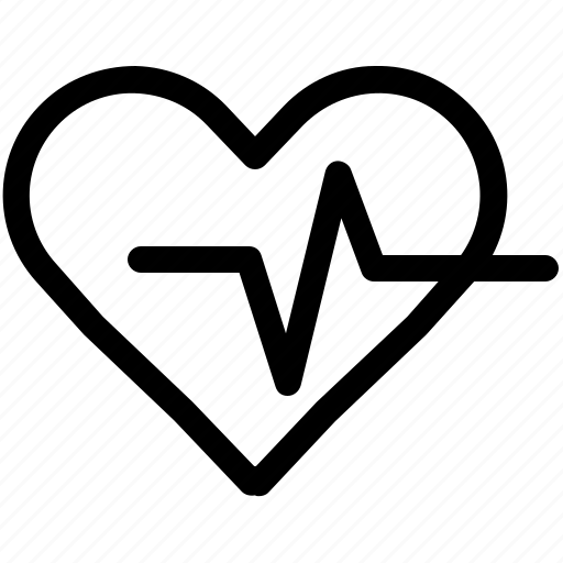 Beat, entertainment, heart icon - Download on Iconfinder