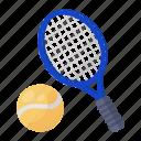 olympics sports, outdoor sports, summer olympics, tennis, tennis racket icon