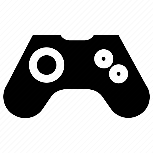Console, entertainment, game, stick icon - Download on Iconfinder