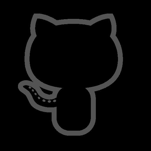 entoni, github icon