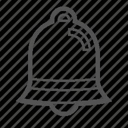 bell, entoni, notifications icon
