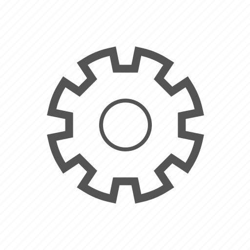 cog, entoni, gear, settings icon