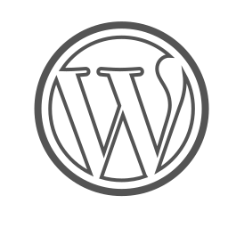 blog, entoni, wordpress icon