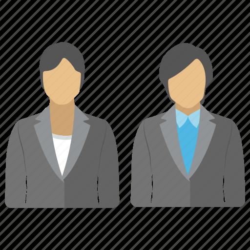 collaboration, company, corporate business, fellowship, partnership icon