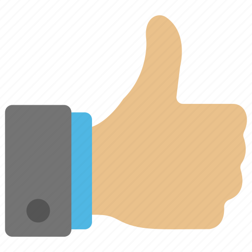 appreciation, customer rating, feedback, rating evaluation, thumbs up icon