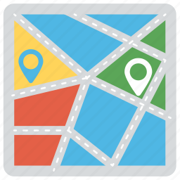 gps, location pin, map locator, map pin, navigation, placeholder icon