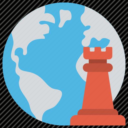 global business, global integration, global marketing, global strategy, international strategy icon