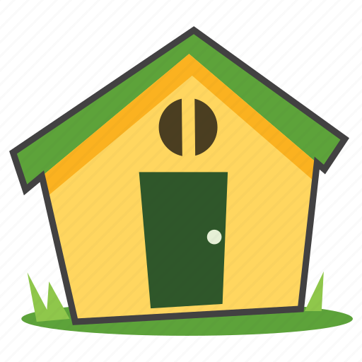 eco friendly, eco home, green building, home icon