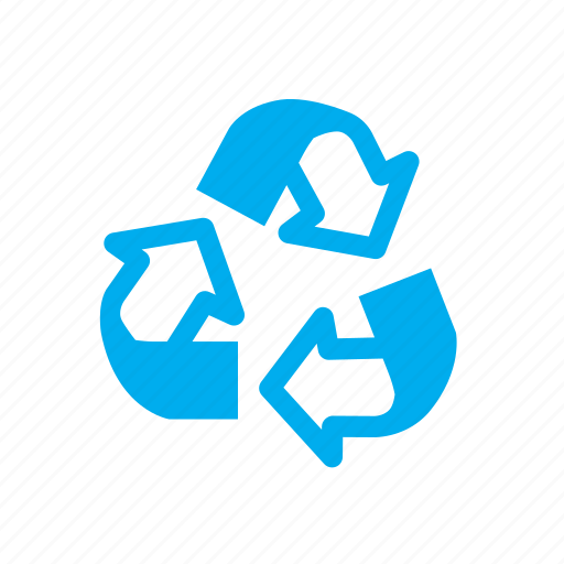 arrow, arrows, green, recycle, refresh, reload, update icon
