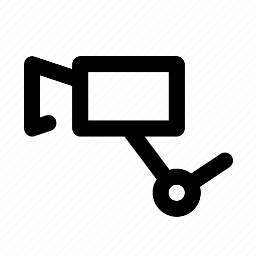 Camera, cctv, surveillance icon - Download on Iconfinder