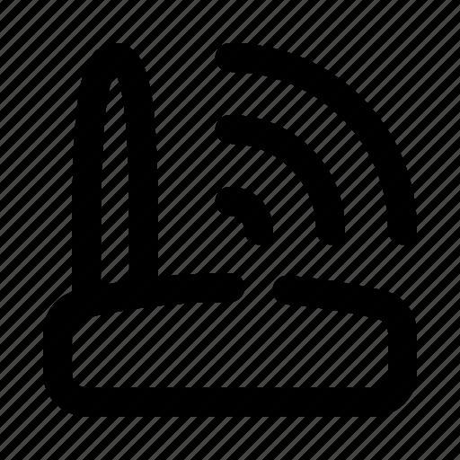 hotspot, internet, wifi icon
