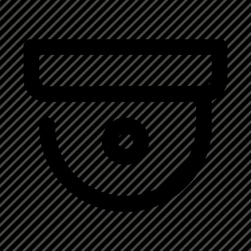 cctv, security, surveillance icon