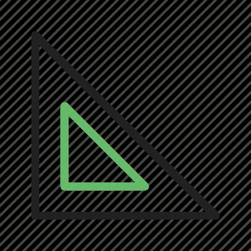 Instrument, measure, measurement, millimeter, ruler, tool icon - Download on Iconfinder