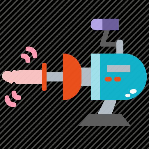 Penis machine