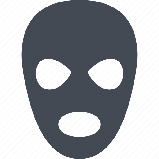 explosion, mask, riots, terrorism, terrorist, violence icon