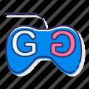 gg, game, good