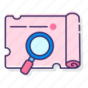 adventure, quest, seek icon