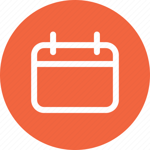 agenda, calendar, date, events, planning icon